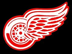In the play-offs for the 24th year in a row. I love the Detroit Red Wings.
