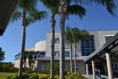 St. Petersburg College Campus, Seminole #spcollege