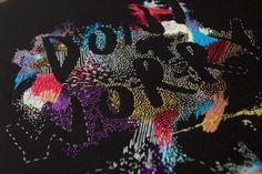 Maricor/Maricar embroidery magic