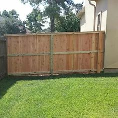 67 Best Katy Fence Repair images in 2019 | Fence styles