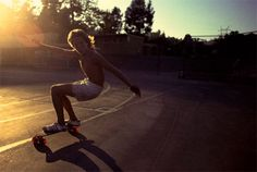 Picture Show: 1970s SoCal Skateboarding in Hugh Holland's Locals Only - Culture - GOOD