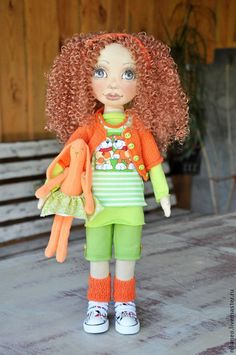 Коллекционные куклы ручной работы. Ярмарка Мастеров - ручная работа Жозефина. Handmade.
