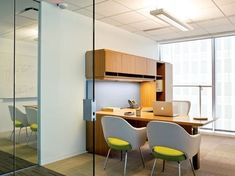 LEED Offices are Really Green, Elegant and Surprisingly Conventional : TreeHugger