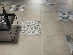 Porcelain stoneware wall/floor tiles ONE CEMENT - Ceramiche Caesar