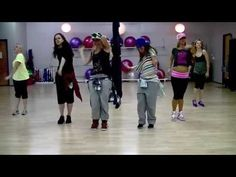 ▶ 'Wild For The Night' A$AP Rocky DANCE PARTY HUSTLE! - YouTube