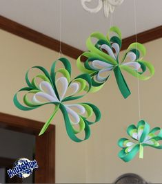 15 Ways to Make the House St. Patrick's Day Green