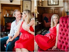 Johandre   Marle   Engagement Session   South African Weddings, Engagement Session, Formal Dresses, City, Gold, Fashion, Dresses For Formal, Moda, Formal Gowns