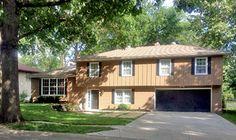 FSBO-KC Home For Sale 9709 W 97th Street, Overland Park, KS 66212 Johnson County