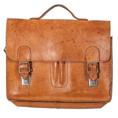 Distressed Leather Attaché http://www.bureauoftrade.com/product/distressed-leather-attache/ #BureauOfTrade