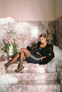 Sofia Richie, Paris Hilton, Juicy Couture, Jogging, Corset, Tips Instagram, Satin Crop Top, Campaign Fashion, Glamour