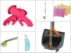 Casabella Spring Cleaning Giveaway :: For Our Facebook Fans :: Contests & Giveaways :: PARENTGUIDE News