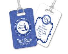 Personalized Sorority & Fraternity Merchandise and Collegiate Gifts