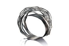 Klimt02: Tadeu, Beverly jewelry design unique handmade jewelry images jewelers