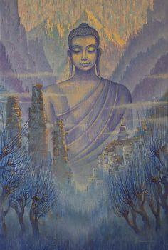 Vrindavan Das - «Vallée du Silence '
