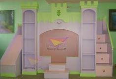 Resultado de imagen para ideas de decoracion princesa sofia estilo dormitorio