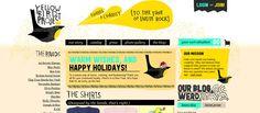 Yellow Bird Project web
