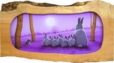 - Art by Kentaro Nishino - Nature Art & Wildlife Art - Airbrushed Wildlife Art. Alice Rabbit, Rabbit Art, Winter Illustration, Illustration Art, Lapin Art, Art Mignon, Rabbit Life, White Rabbits, Bunny Rabbits