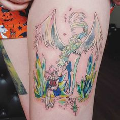 25 tatuagens para quem é fã de Sailor Moon