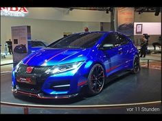 Start you week off right with some Honda News - 2015 CIVIC TYPE R - 2015 HONDA CR-V TOURING - NEW HONDA CIV...