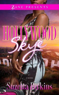 Hollywood Skye - AA