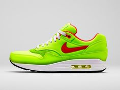Nike Air Max 1 - Mecurial and Magista Collection 8df213cdc