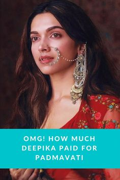 Bollywood is going gaga over Bajirao Mastani, and nobody can deny the charm and spell that Mastani has cast over everyone. Here, we are going to discuss Indian Celebrities, Bollywood Celebrities, Bollywood Fashion, Bollywood Actress, Bollywood Style, Movies Bollywood, Vintage Bollywood, Indian Dresses, Indian Outfits