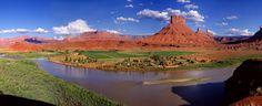 Moab Utah Resort | Sorrel River Ranch | Luxury Utah Resort