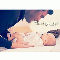 Edit Fifty Shades 'Thank You Ana' Christian Grey - Teddy Grey @lilyslibrary