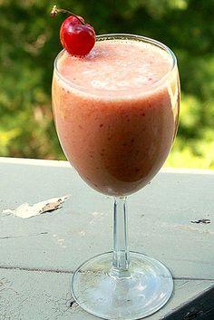 raw vegan smoothies