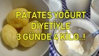 Get rid of 4 kilos in 3 days with potato yogurt diet Get rid of 4 kilos in 3 days with potato yogurt diet Breakfast Recipes, Dinner Recipes, Slim Body, Detox Recipes, Yogurt, Smoothie, Food And Drink, Potatoes, Diet