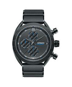 Movado | Parlee Men's Automatic Chronograph Watch | Movado US