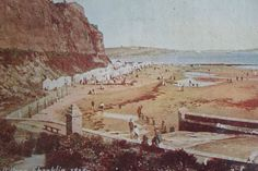 Small Hope, Shanklin 1918 IOW Vintage Postcard Listing in the Isle of Wight,England,Topographical,Postcards,Collectables Category on eBid United Kingdom
