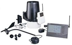 Davis Instruments 6152 Vantage Pro2 Weather Station (Wireless) >>> You can find out more details at the link of the image. (This is an affiliate link and I receive a commission for the sales)