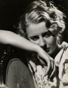 "gmgallery: "" Barbara Stanwyck by Robert Coburn, 1937 www.stores.eBay.com/GrapefruitMoonGallery """