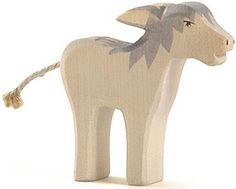 ostheimer-donkey