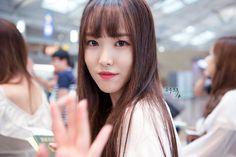 Choi Yuju Gfriend ♥