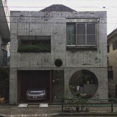 Mid 70's Tokyo home via jonahtakagi Follow Souda on Tumblr