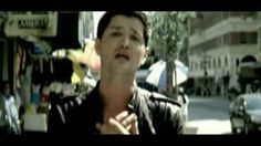 The Script - The Man Who Can't Be Moved, via YouTube.