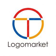 ロゴマーク「組み合うT」の詳細です。ロゴのキーワードは繋がり、フラット、Tです。ロゴマークの主な対象となる業種は士業、IT、コンサル、人材、医療、介護福祉。「T」モチーフとしたシンプルなフラットデザインのシンボルマークになります。アウトラインの円は永遠を象徴する形で「T...