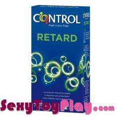 CONTROL RETARDANTE 12 UNID 6,62€