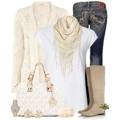 """Simple and Cute"" by cindycook10 on Polyvore"