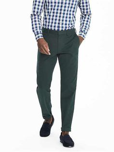 Men's Apparel: br classic | Banana Republic