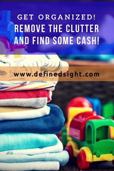 If you remove the clutter and organize your life, I believe it will help you reach a higher level of happiness & peace. Oh - and heck yeah, cash!  #Finance #Budget #Savings #Money #Organize #Declutter #PersonalDevelopment #ProfessionalDevelopment #HowToBeHappy #BeMoreChill  #DefinedSight