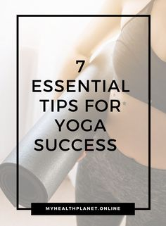 Yoga works wonders for mind, body and spirit. Start your yoga Journey NOW! Here are 7 Essential Tips for Yoga Success. Clcik to dive in. Meditation Exercises, Meditation Practices, Yoga Meditation, Yoga Fitness, Fitness Tips, Yoga Works, Doctor Picture, Take Care Of Your Body, Yoga At Home