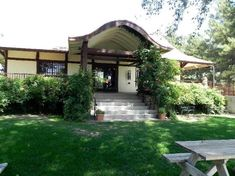 The Winery at Holy Cross Abbey - Canon City