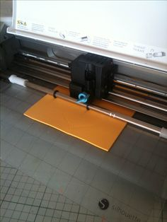 Foam sheet crafts on pinterest foam crafts forgiveness for How to cut thick craft foam