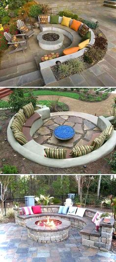 Gorgeous 50 Awesome Garden Furniture Design Ideas https://roomaniac.com/50-awesome-garden-furniture-design-ideas/