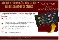 Conheça o modelo de negócio OMB100. http://negocios.arthurpoliveira.net?p1=vd&p2=46negocios.arthurpoliveira.net/?p1=vd&p2=46