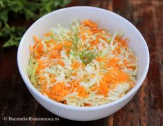 Macaroni And Cheese, Cabbage, Salads, Vegetables, Ethnic Recipes, Food, Romanian Recipes, Mac And Cheese, Essen