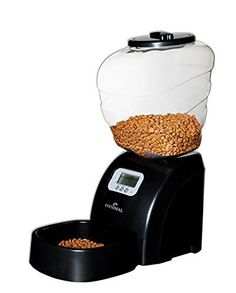CS0057 Eyenimal Electronic Pet Feeder *** Details can be found by clicking on the image.